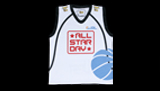 ELITE BASKETBALL JERSEYS