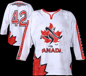ELITE HOCKEY JERSEYS