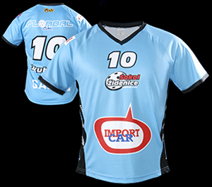WOMAN FLOORBALL JERSEYS