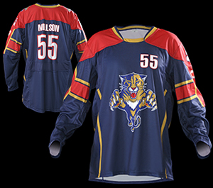 CHAMP HOCKEY JERSEYS